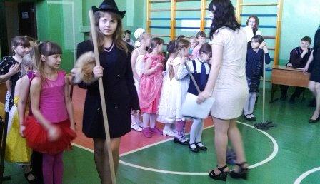 стартовала а-ну ка девочки 8 марта начальных классов время схваток туалет